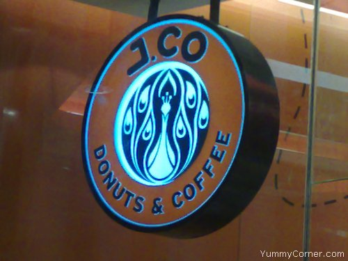 j.co donuts and coffee