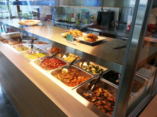 publika vegetarian dishes 1